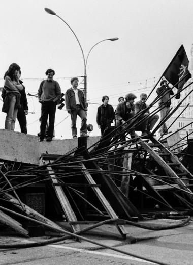 Провал ГКЧП и начало конца СССР: 30 лет назад начался августовский путч. Вспоминаем хронику событий