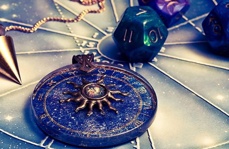 Мифы и правда об астрологии: рассказывает астролог  Вера Хубелашвили