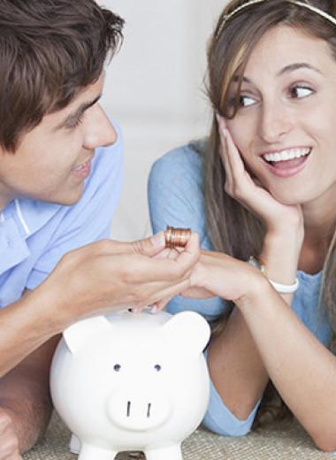 Семейный бюджет: почему так трудно его обсуждать?