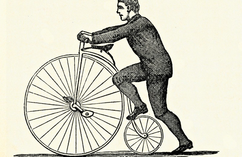 «Это школа борьбы с переживаниями»: манифест городского велосипедиста