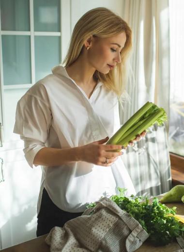 Эффективные и безопасные: 5 диет, с которыми ты точно похудеешь