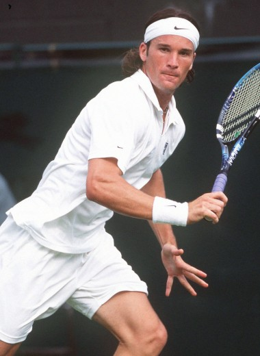 Теннисный гардероб — по случаю открытия Уимблдона
