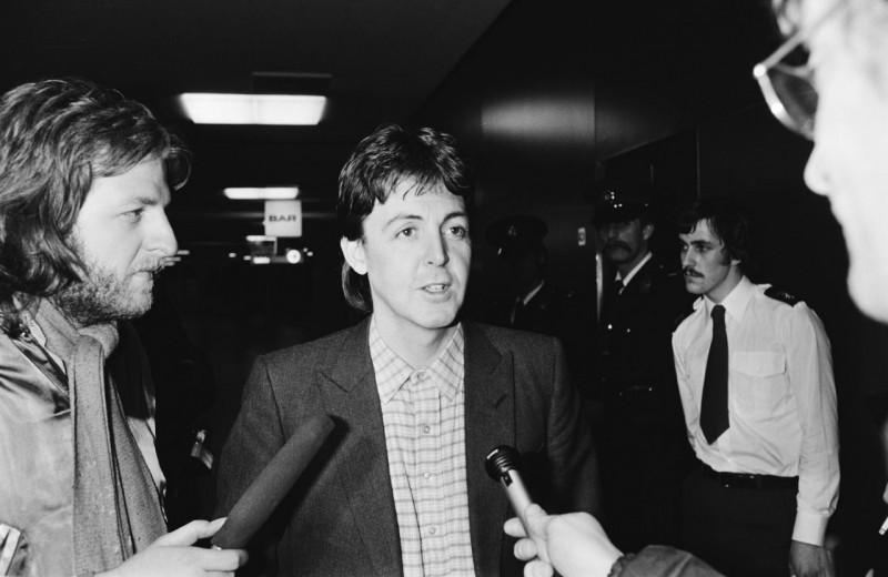 «Paul is dead»: как возникла легенда о смерти Пола Маккартни