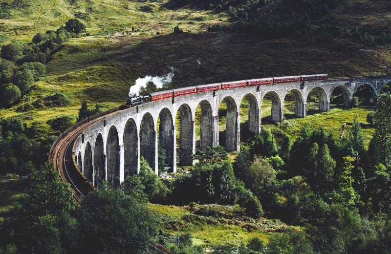 Шотландия сказочная: 5 мест из «Гарри Поттера», «Игры престолов» и «Макбета»