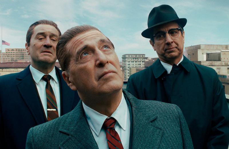 Американские криминальные фильмы, основанные нареальных событиях: самые лучшие ленты XXI века
