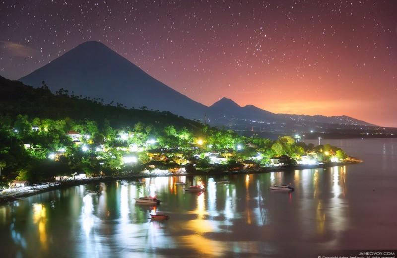 На Бали введут налог для иностранных туристов