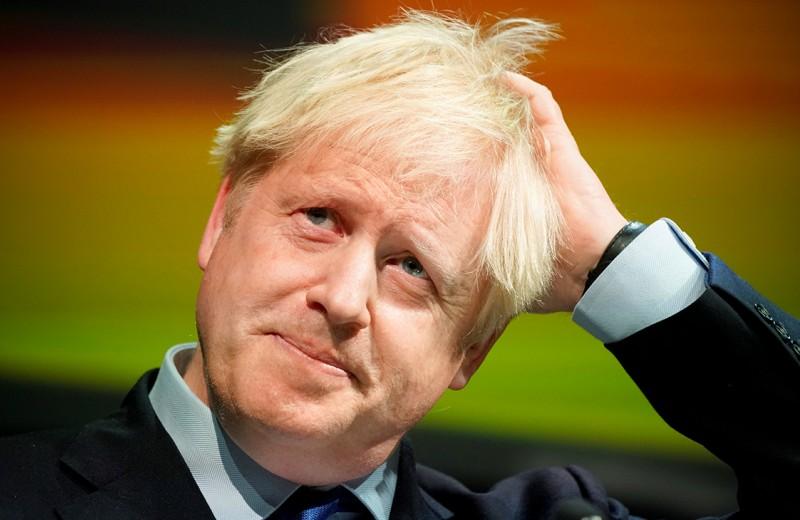 Борис Джонсон злоупотребил монархией