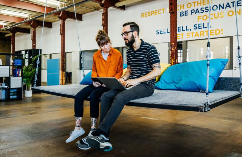 5 признаков здорового стартапа. Неочевидные советы от инвестора