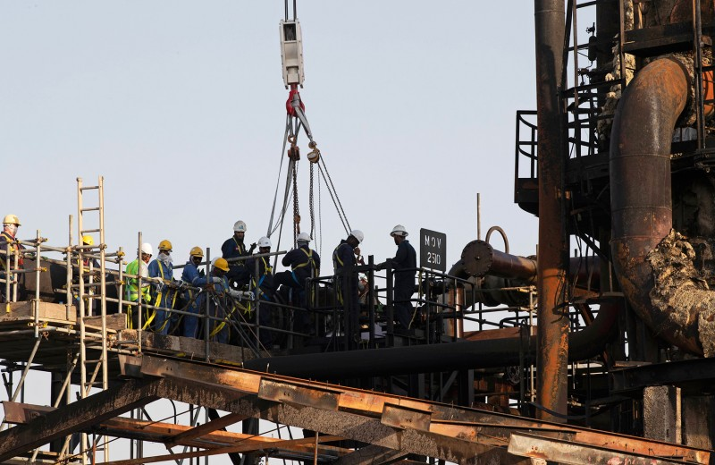 Пейзаж после битвы: кто заменит саудовскую нефть?