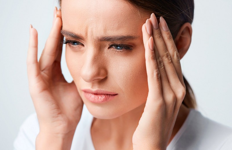 Высокое давление: 6 ошибок, которые могут привести к гипертонии