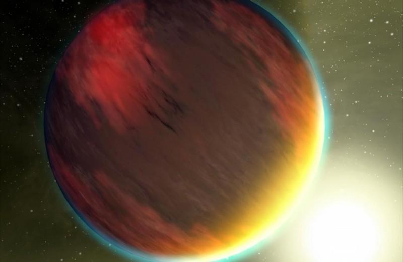 WASP-104b: одна из самых темных планет в известной Вселенной
