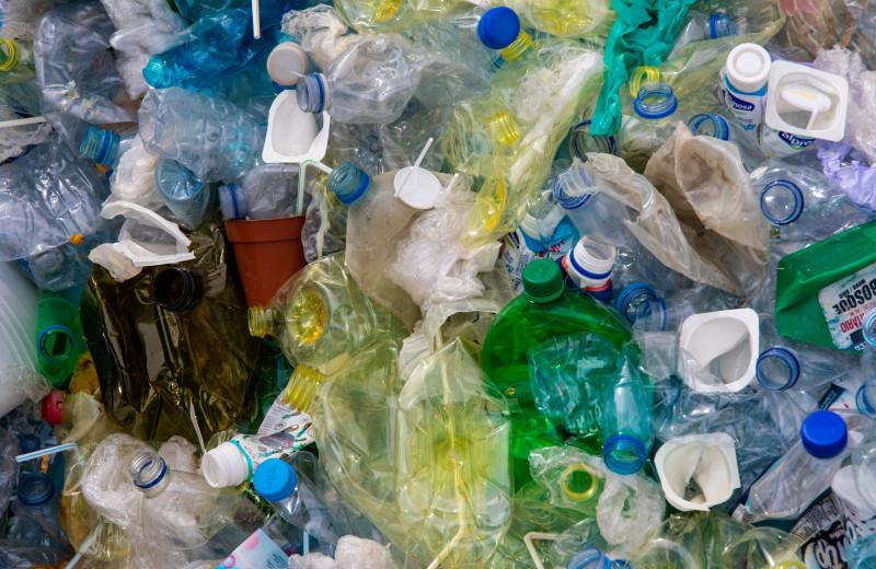 4 технологии, которые помогут в решении глобальной мусорной проблемы