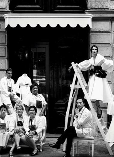 Революции Dior: как менялся модный дом с приходом новых дизайнеров