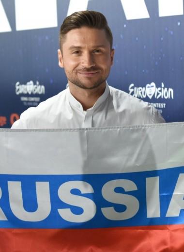Сергей Лазарев сообщил подробности голосования зрителей и судей на «Евровидении»