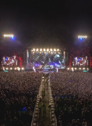 10 рок-фестивалей лета, на которых стоит побывать