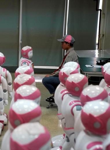 Ложная тревога: почему не стоит бояться замещения профессионалов роботами