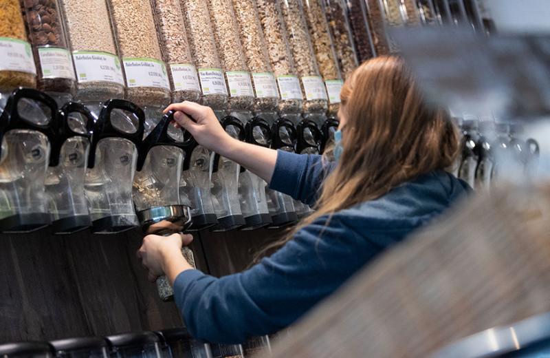 История одного эксперимента: как прожить целый месяц вообще без мусора