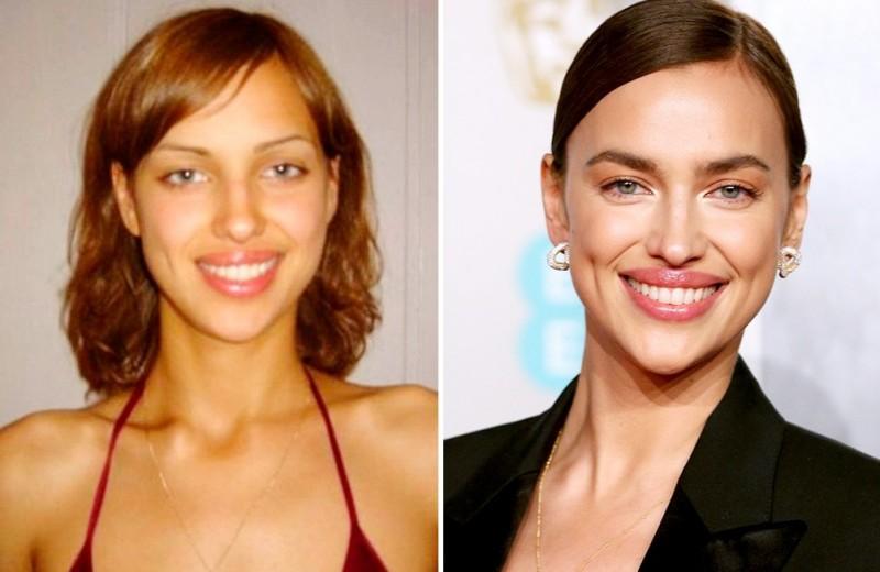 В Голливуд из глубинки! Как выглядели русские модели до того, как прославились