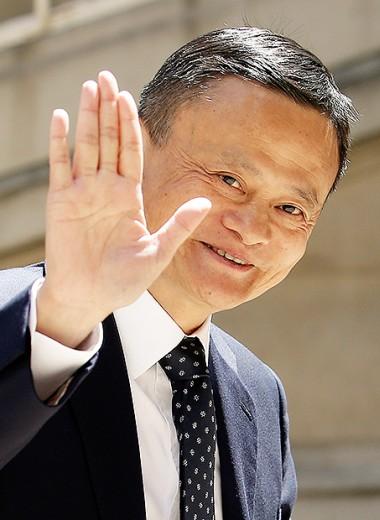 Alibaba и даосизм: как Джек Ма построил крупнейший бизнес в Китае