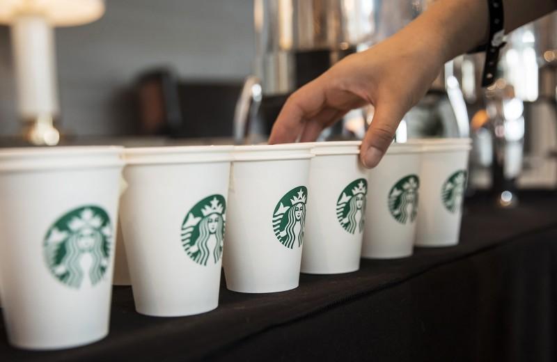 От Starbucks до Baskin Robbins. Где в США можно заплатить криптовалютой