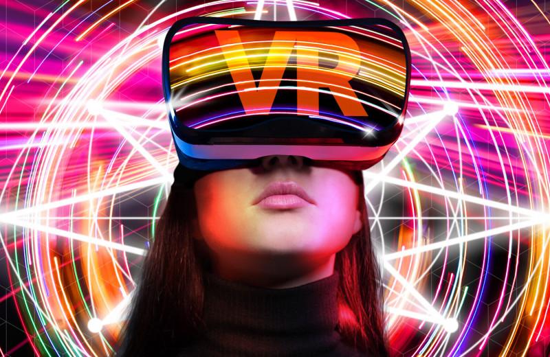 Новая реальность: как создают магию с помощью световых технологий и дерзкой идеи