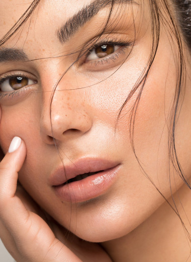 Восток — дело тонкое: 6 бьюти-секретов арабских красавиц
