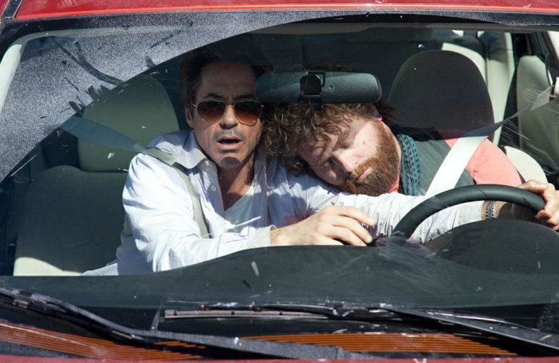 5 легальных способов получить удовольствие от длинной поездки за рулем