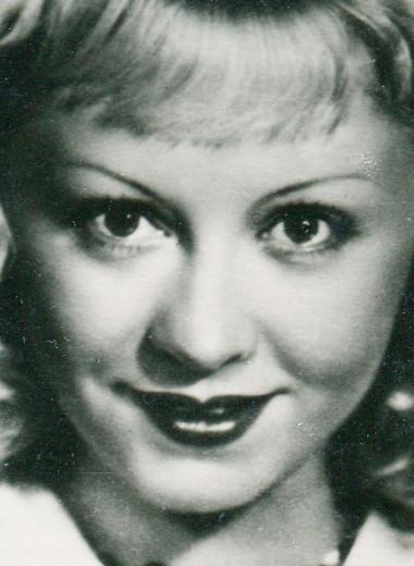 Янина Жеймо: несказочная судьба советской Золушки