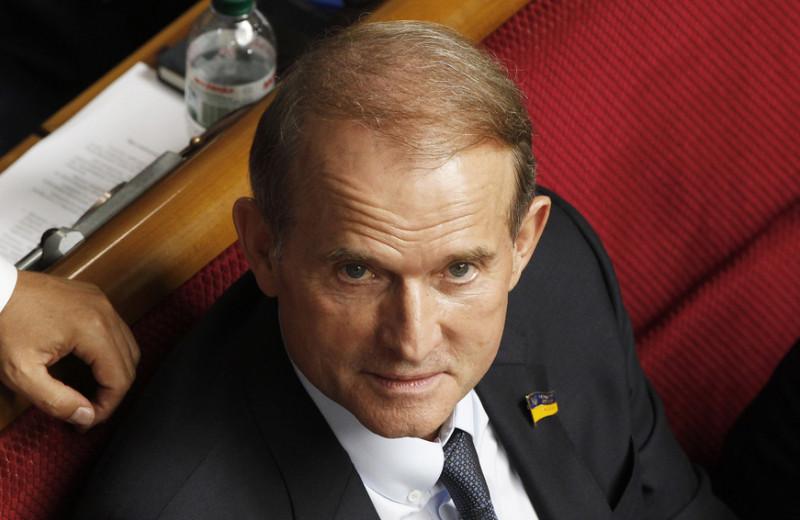 Адвокат, миллионер, подсудимый: чем известен украинский политик Виктор Медведчук