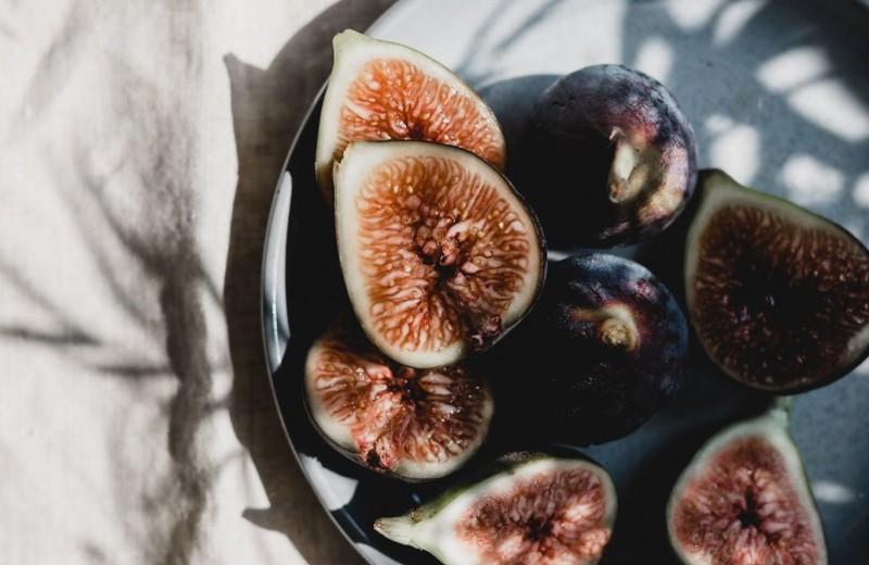 Что приготовить из инжира: 4 классных рецепта
