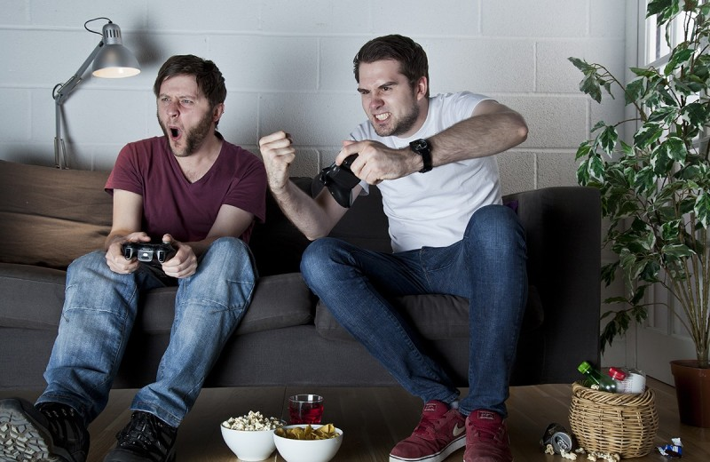 Что такое облачный гейминг и как играть в современные игры без мощного ПК или консоли