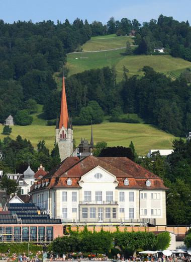 Инвестировать в Альпы: почему швейцарские бизнесмены вкладываются в недвижимость