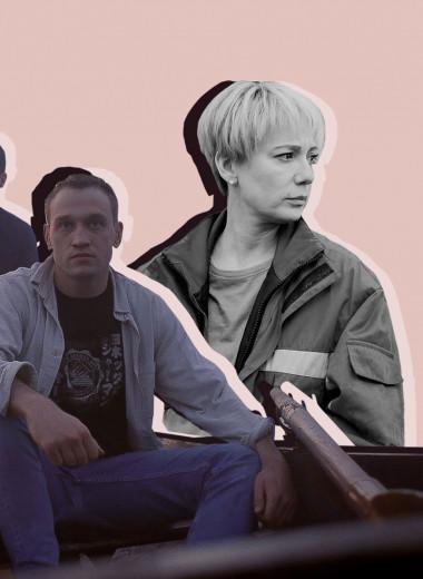 15 лучших российских фильмов 2020 года