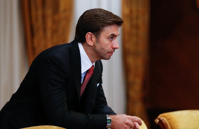 Закрытое правительство: Абызов стал жертвой политического климат-контроля