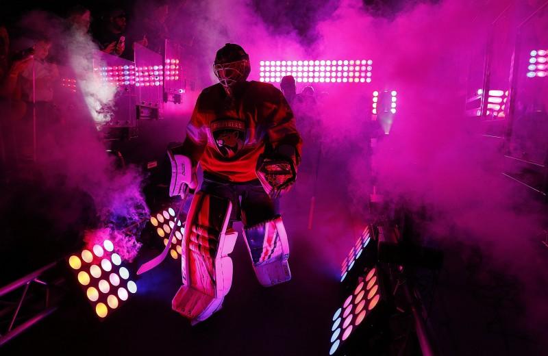 7 главных российских вратарей из НХЛ