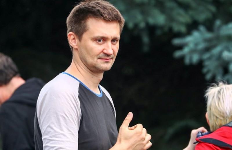 «У общества сорвана резьба». Павел Костомаров — о митингах и «Эпидемии»