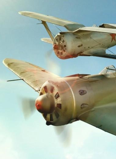 Крылья победы: где купить военный самолёт времён ВОВ