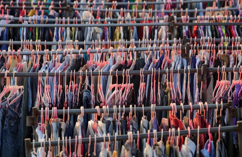 Уроки кройки и шитья: что такое upcycling и кто строит бизнес на вторичном производстве одежды
