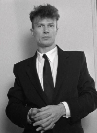 На смерть Эдди-бэби: скончался писатель и политический деятель Эдуард Лимонов