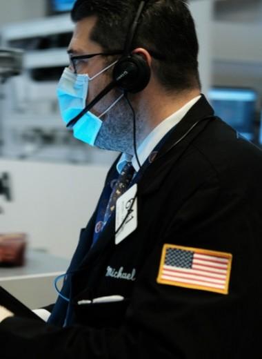 Худшая распродажа впереди: аналитики и банкиры предупредили о новом падении на рынках