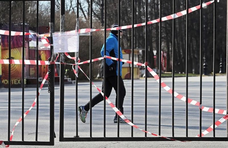 «Придется начинать с нуля»: как пандемия уничтожила спортивную event-индустрию