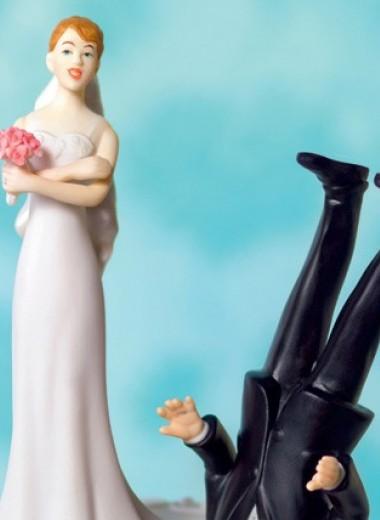 Счастливы врозь. Правила хорошего и красивого развода