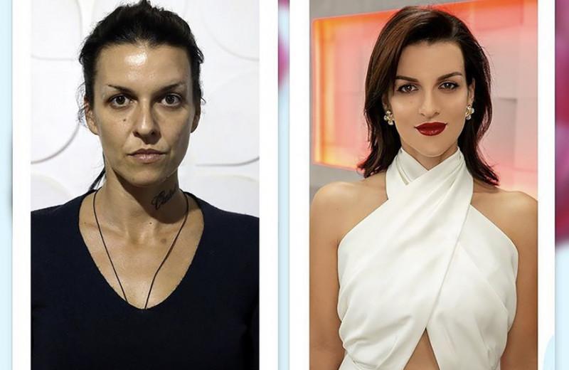 Тонкости «Перезагрузки»: как стилисты преображают участниц шоу — фото до и после