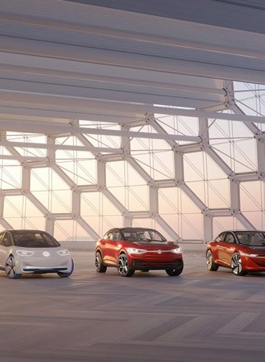 Volkswagen затеял глобальную перестройку. Что ждет компанию?