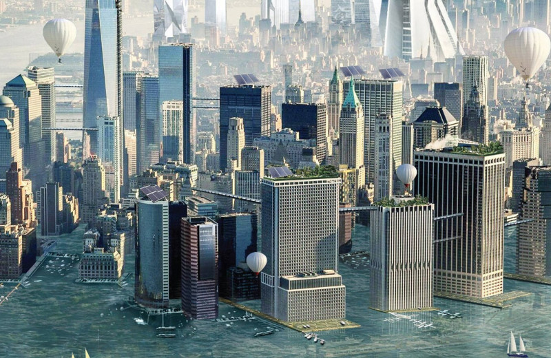 6 лучших романов о последствиях глобальных катастроф