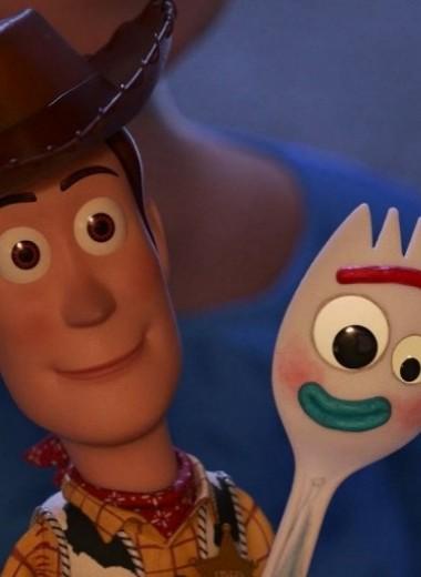 Проекции, нарциссы и фрустрация. Как «История игрушек 4» стала лучшим кино-психоанализом для взрослых