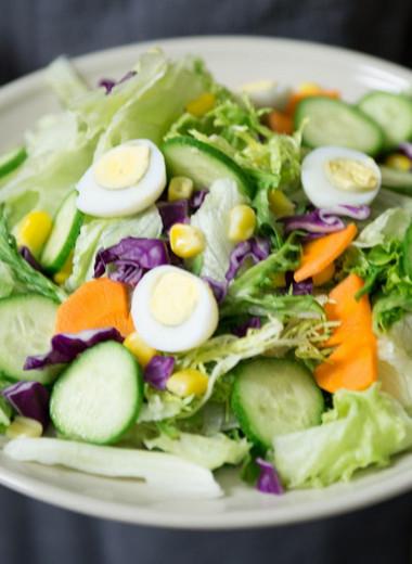 Это продлит тебе годы: 9полезных пищевых привычек отдолгожителей