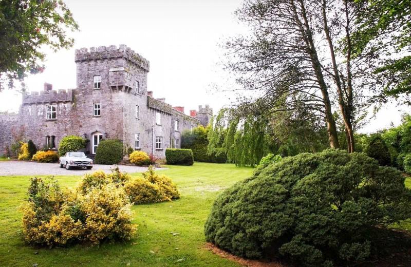 Вот 11 настоящих замков, в которых вы можете пожить
