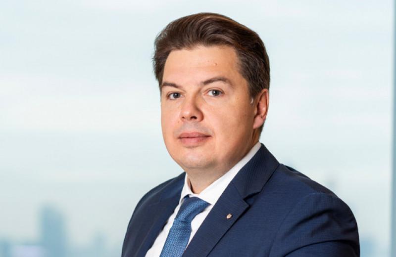 Гендиректор «СберЛогистики» Сергей Малышев об особенностях логистики в России