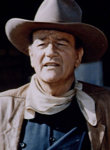 Поучитесь стилю вестерн у главного голливудского ковбоя